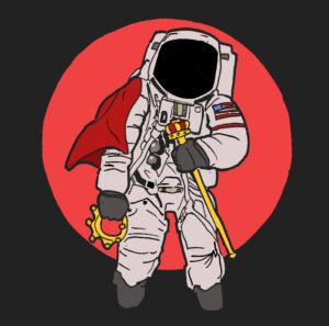 astrobotany astronaut king camo
