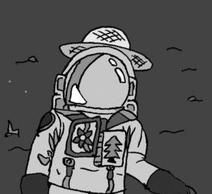 astrobotany space farmer