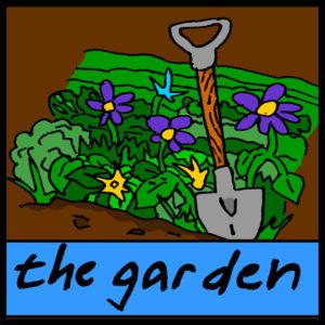 astrobotany garden link