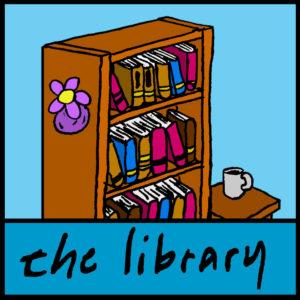 astrobotany library