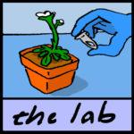 astrobotany the lab