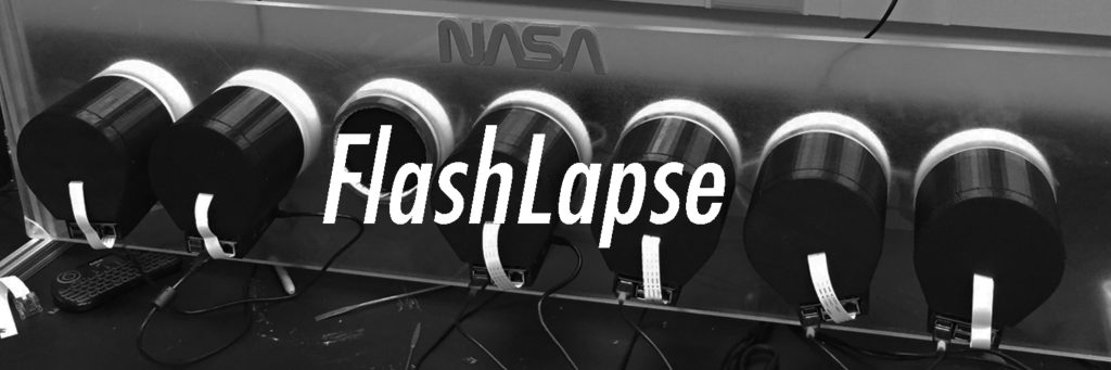 Astrobotany FlashLapse