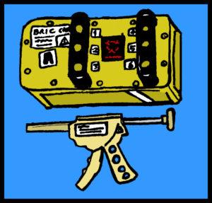 astrobotany nasa bric hardware cartoon