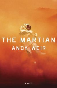 astrobotany the martian