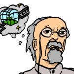 konstantin tsiolkovsky astrobotany