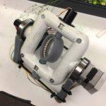 astrobotany clinostat prototype