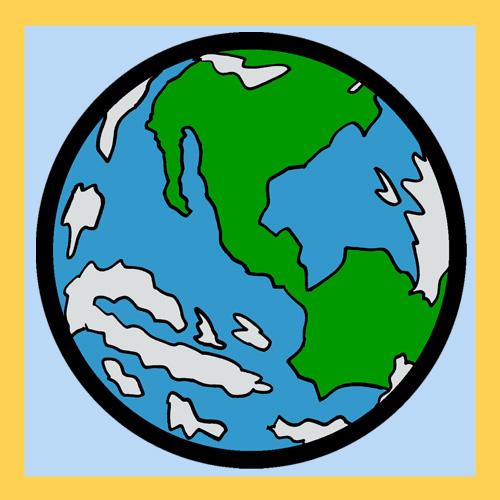 astrobotany earth