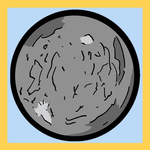 astrobotany mercury